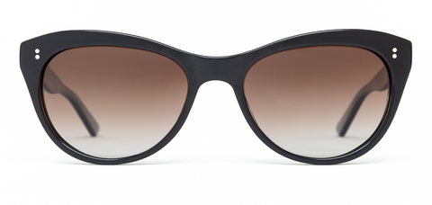 Salt Optics Hillier in Black