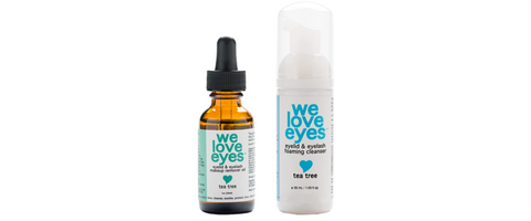 safe organic eye makeup remover