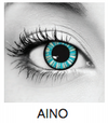 Aino Halloween Contact Lenses