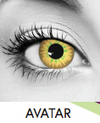 Avatar Halloween Contact Lenses