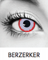 Berzerker Halloween Contact Lenses