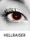 Hellraiser Halloween Contact Lenses