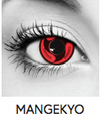 Mangekyo Halloween Contact Lenses