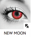 New Moon Halloween Contact Lenses