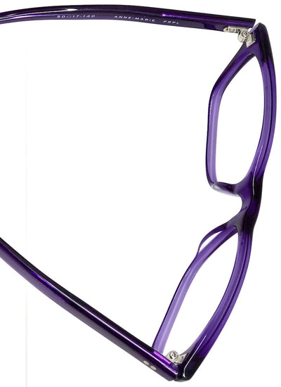 SALT Anne Marie purple eye glasses 4
