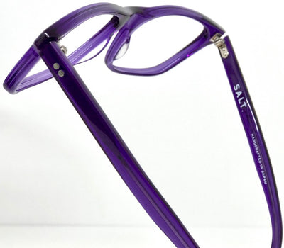 SALT Anne Marie purple eye glasses 6