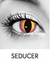Seducer Halloween Contact Lenses