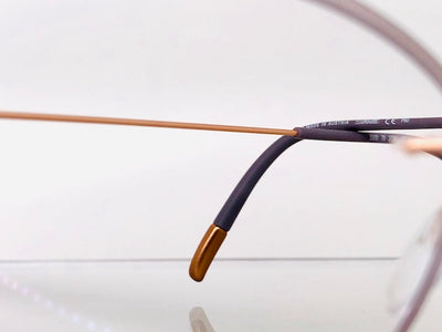 Silhouette Dynamic Colorwave eye glasses 6