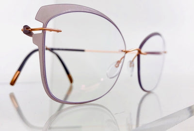 Silhouette Dynamic Colorwave eye glasses 7
