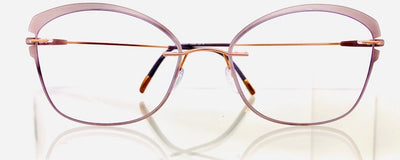 Silhouette Dynamic Colorwave eye glasses 4