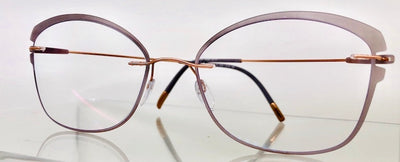 Silhouette Dynamic Colorwave eye glasses 5