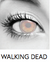 Walking Dead Halloween Contact Lenses