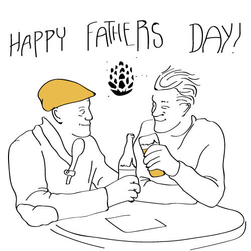 Brewquet's Completely Impartial and Objective Guide to Fathers Day Gifts