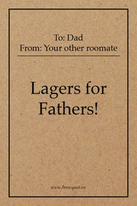 Father's Day Cards You Can Steal