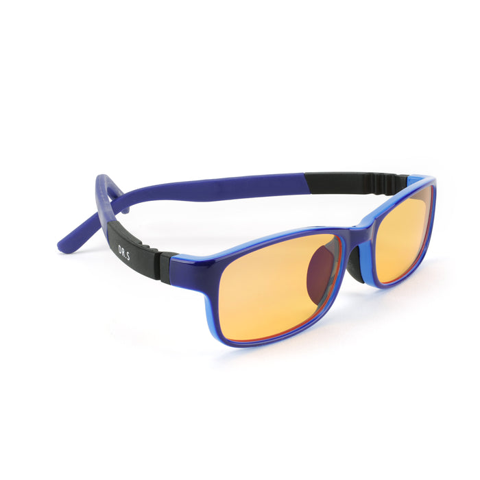 boys blue light filtering glasses