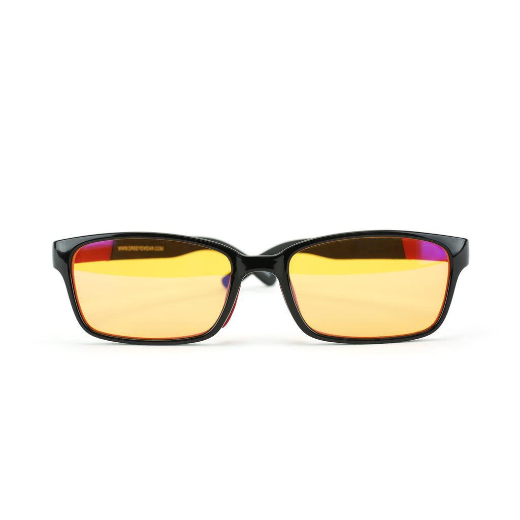 Unisex Kids Blue Blocking Glasses