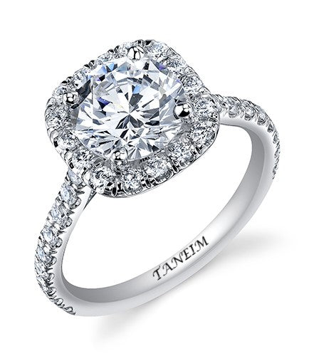 EXCLUSIVE SOLITAIRE DIAMOND RING 2.14 CT H/VS2 GIA