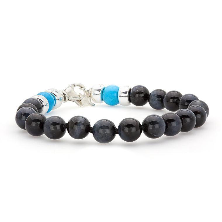 IDEAL BOY - SPIRITUAL GEM BRACELET FOR HIM