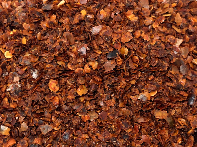 Aleppo Turkish Chile Pepper Flakes