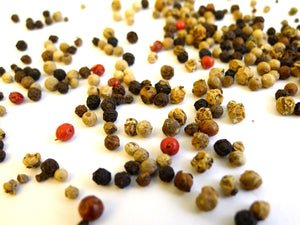 Four Peppercorn Mix