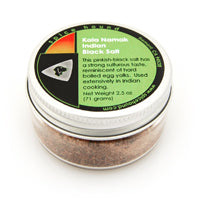 Kala Namak Indian Black Salt
