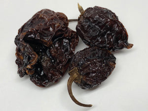 Scotch Bonnet Chiles