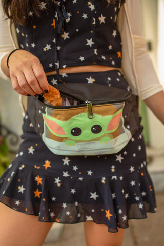 Star Wars fanny packs