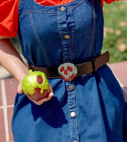 poison apple belt