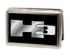 Business Card Holder - LARGE - H3 FCG Black/Silver Logo