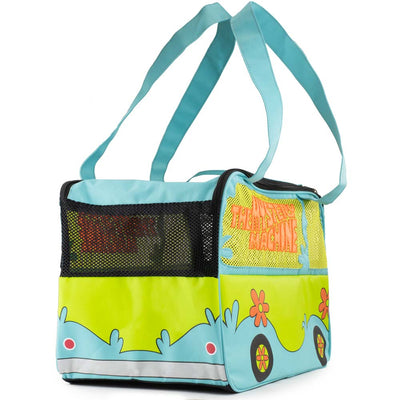 Buckle-Down Pet Carrier - Scooby Doo The Mystery Machine Van