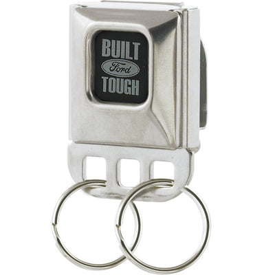Keyholder - Built Ford Tough
