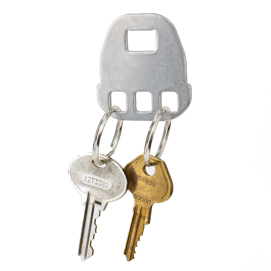 Spare Key Holder Insert
