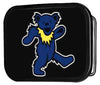 Dancing Bear FCG Black/Blue - Black Rock Star Buckle