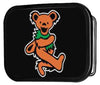Dancing Bear FCG Black/Orange - Black Rock Star Buckle
