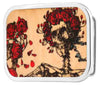 Skeleton & Roses FC Wood Natural/Color - Matte Rock Star Buckle