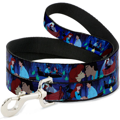 Dog Leash - The Little Mermaid Ariel & Eric Boat Scenes