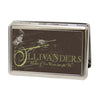 Business Card Holder - LARGE - Harry Potter OLLIVANDERS-MAKERS OF FINE WANDS FCG