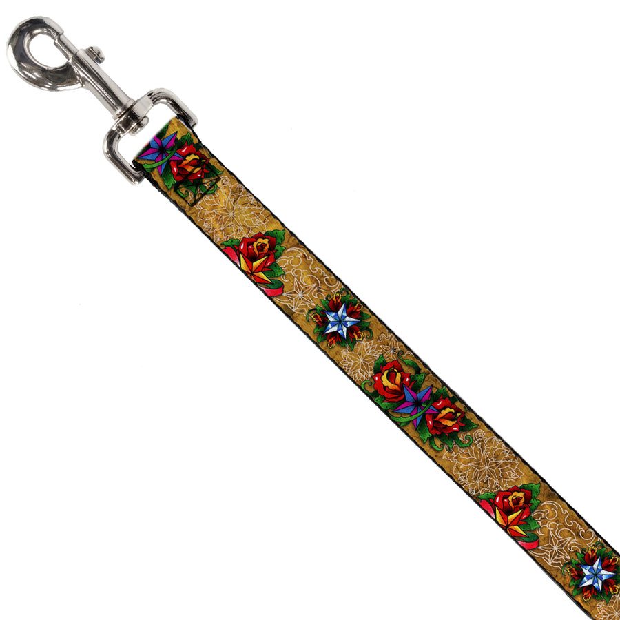 Dog Leash - TJ-Stars