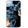 Hinged Wallet - Batman Catwoman Kissing Hush Pose + Moon