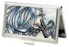 Business Card Holder - SMALL - Sweet Lovely Death FCG