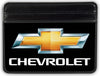 Weekend Wallet - Chevy Bowtie Black Gold