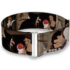 Cinch Waist Belt - Snow White Scenes