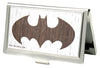 Business Card Holder - SMALL - Batman GW White