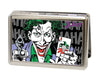Business Card Holder - LARGE - Joker Gun and Cards FCG