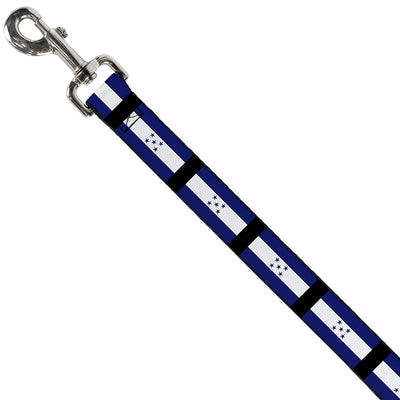 Dog Leash - Honduras Flags