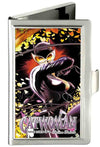 Business Card Holder - SMALL - Gotham City Sirens CATWOMAN Issue #7 Cover FCG