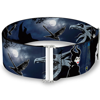 Cinch Waist Belt - Maleficent Maleficent Dragon Diaval Forest Poses