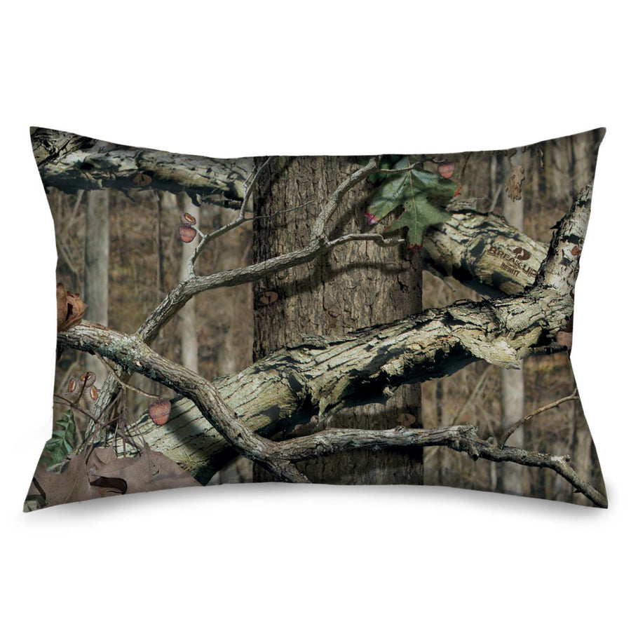 Pillowcase - STANDARD - Mossy Oak Break-Up Infinity