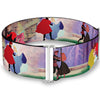 Cinch Waist Belt - Sleeping Beauty & Prince Scenes