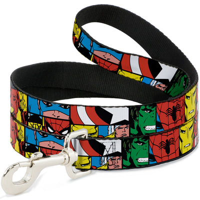 Dog Leash - Marvel Superhero Comic Blocks